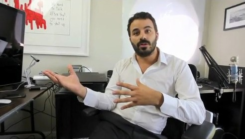 Ilan Abehassera, Founder and CEO