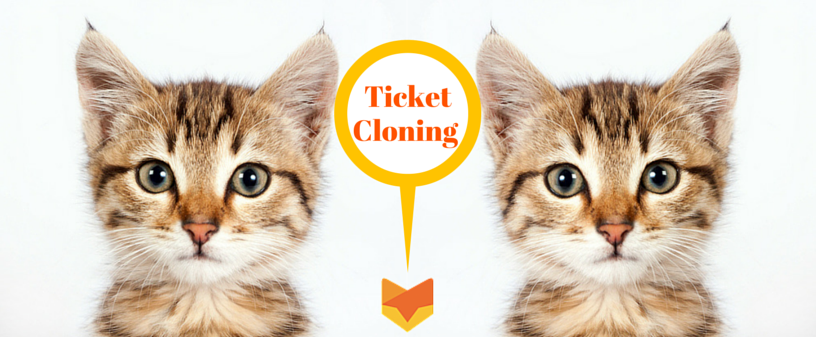 Manage the Unmanageable With HappyFox's Ticket Cloning