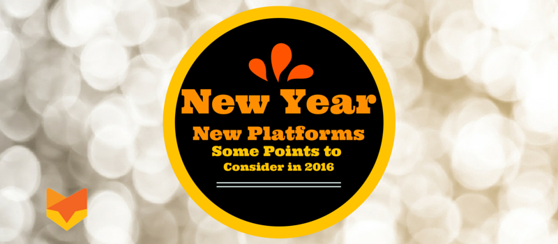 New Year, New Processes, Happier Agents and Customers!