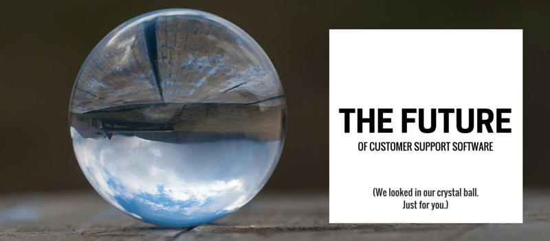 4 Key Trends that Mark the Future of Customer Service