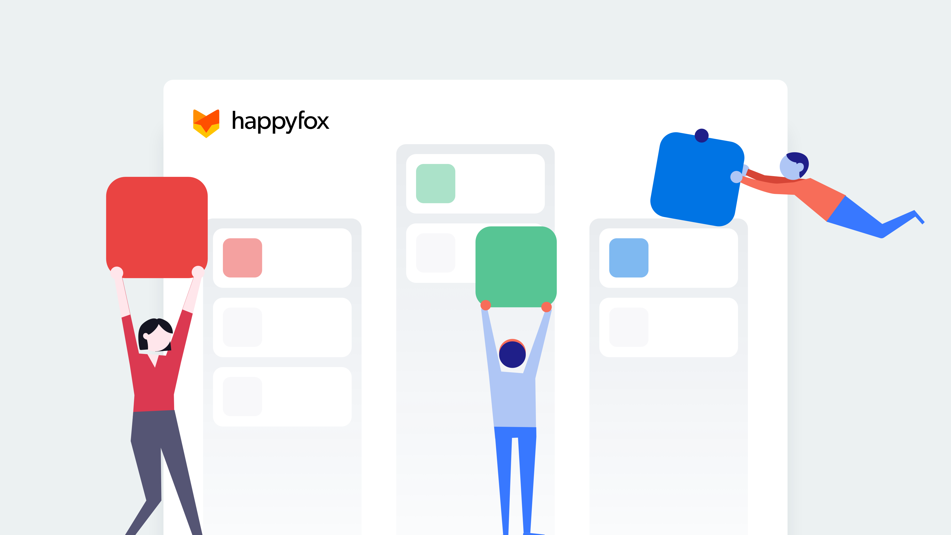 Product Roadmap – Vote for your Favourite Features in HappyFox!