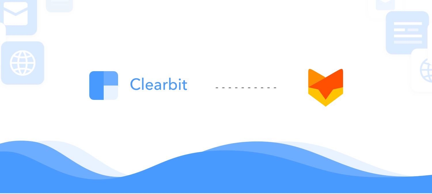 Enhance your service experience: HappyFox + Clearbit