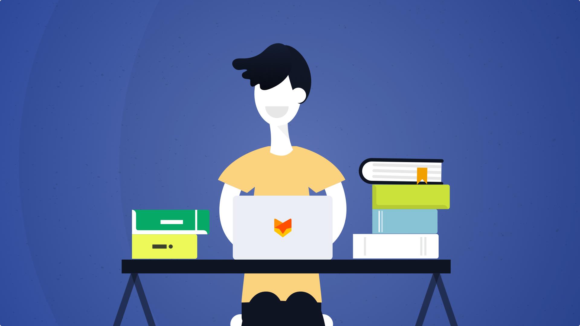 Help Desk Training Simplified with HappyFox University
