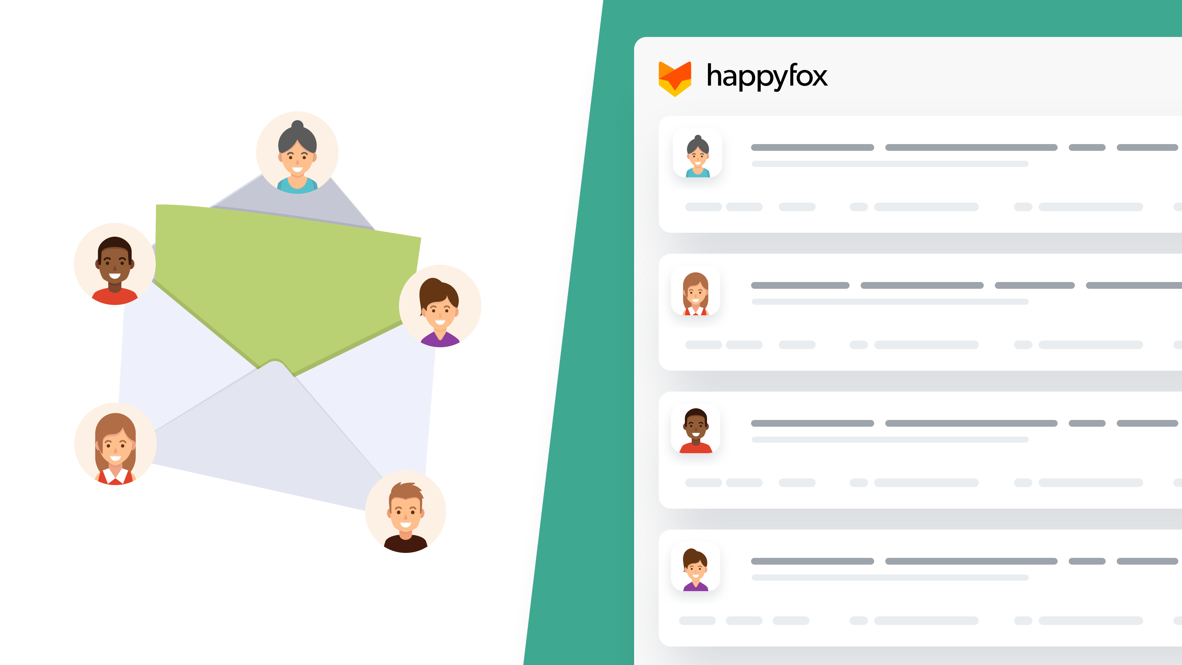 Shared Inbox Vs Help Desk: 7 Reasons to Switch From Shared Inbox to a Help Desk [Infographics]