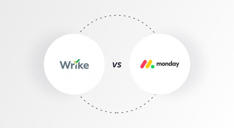 Monday vs Wrike cover image