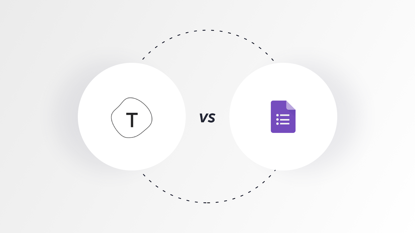 Google Forms vs Typeform: A guide to choosing the best form builder application