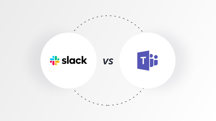 Slack vs Microsoft Teams: Comparing the popular collaboration tools