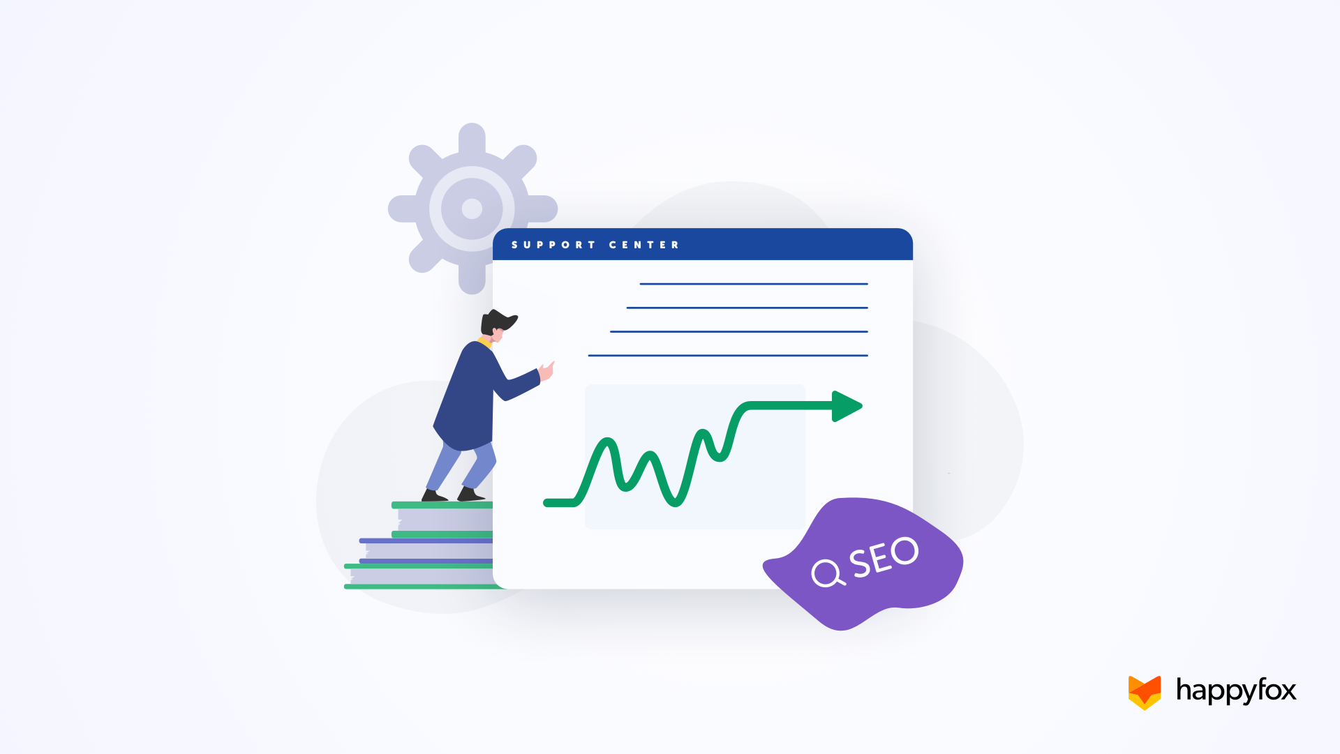 SEO Options for your Support Center and Knowledge Base Articles
