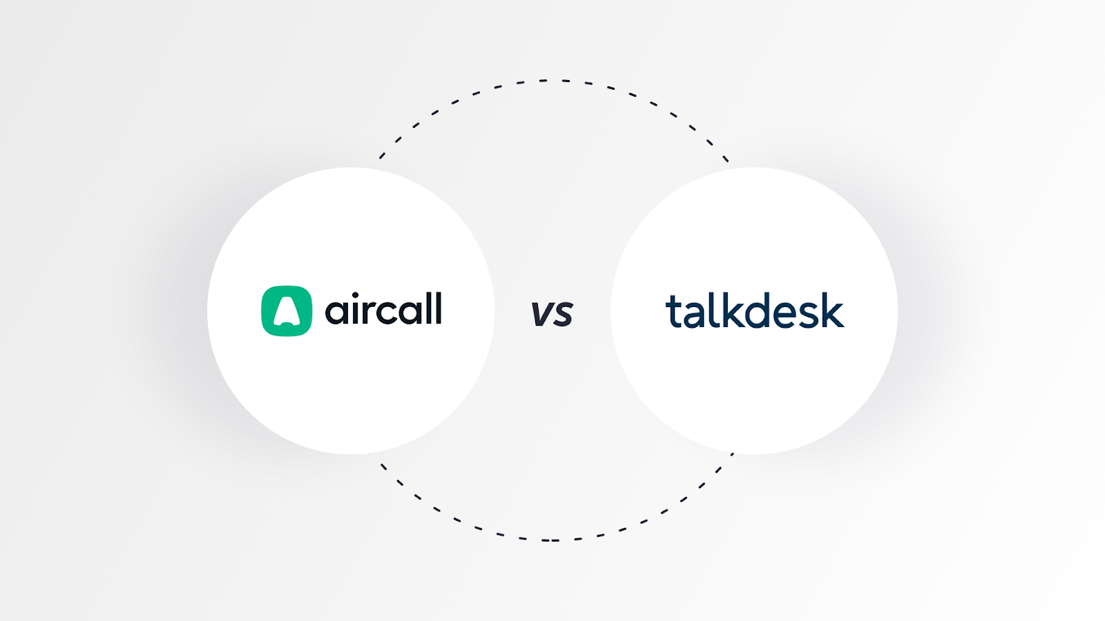 Aircall vs Talkdesk: Which cloud telephony system is best for modern teams?