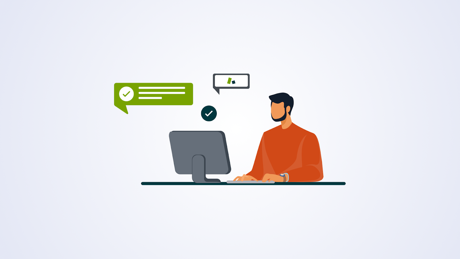 Automating Approvals in Zendesk: For Support Agents