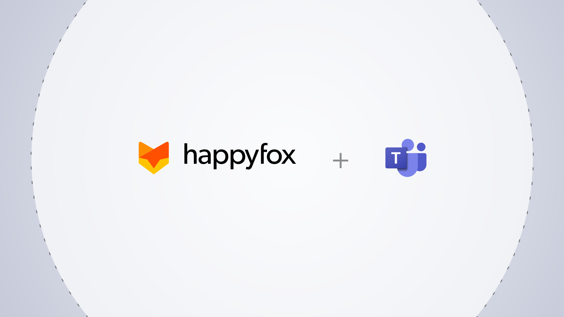 Introducing: Microsoft Teams integration with HappyFox Help Desk