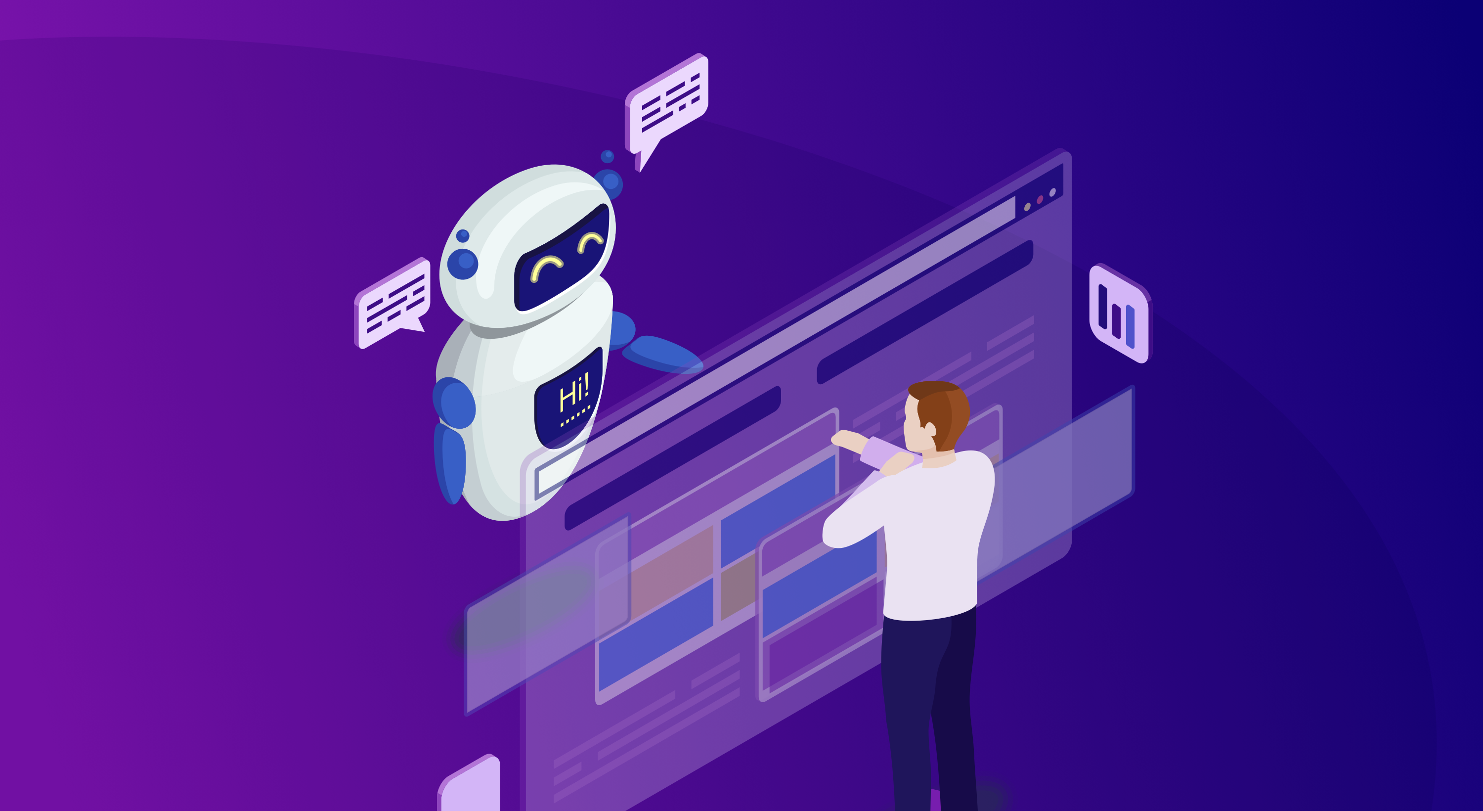 30 Must Know Chatbot Statistics in 2021