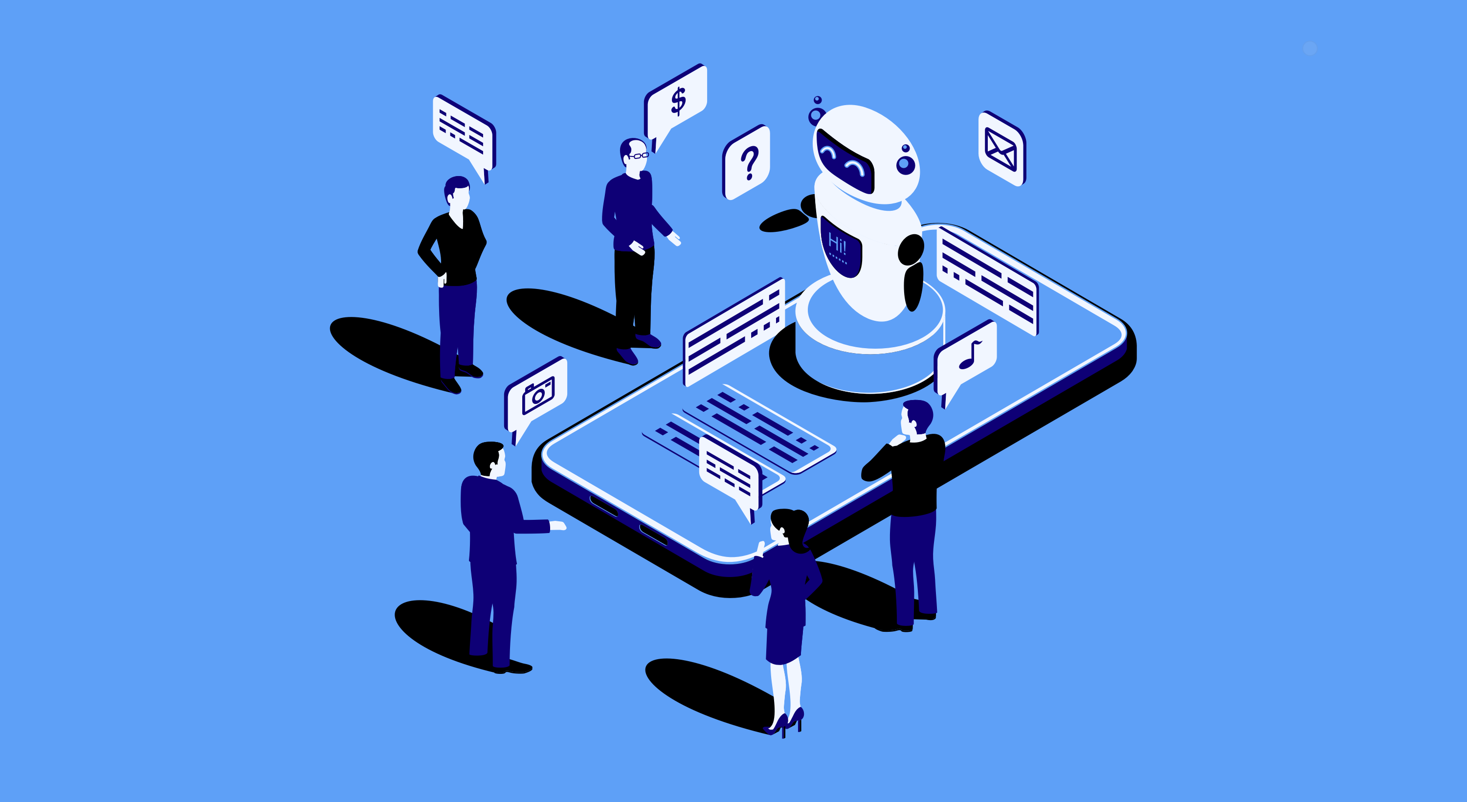 How AI Chatbots are Transforming Customer Service: 10 Benefits of Support Chatbots