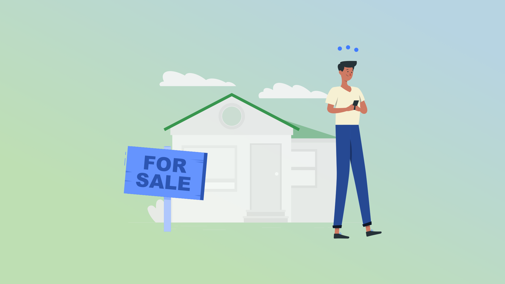 5 Reasons Why You Should Use Chatbots for Your Real Estate Business