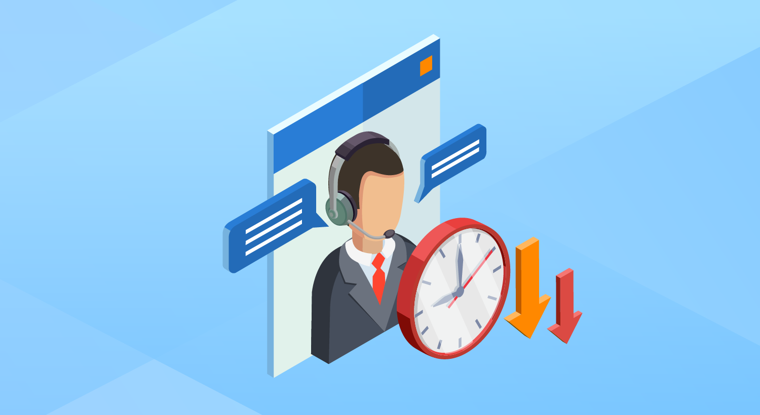 6 Proven Ways to Improve Your Customer Service Response Time