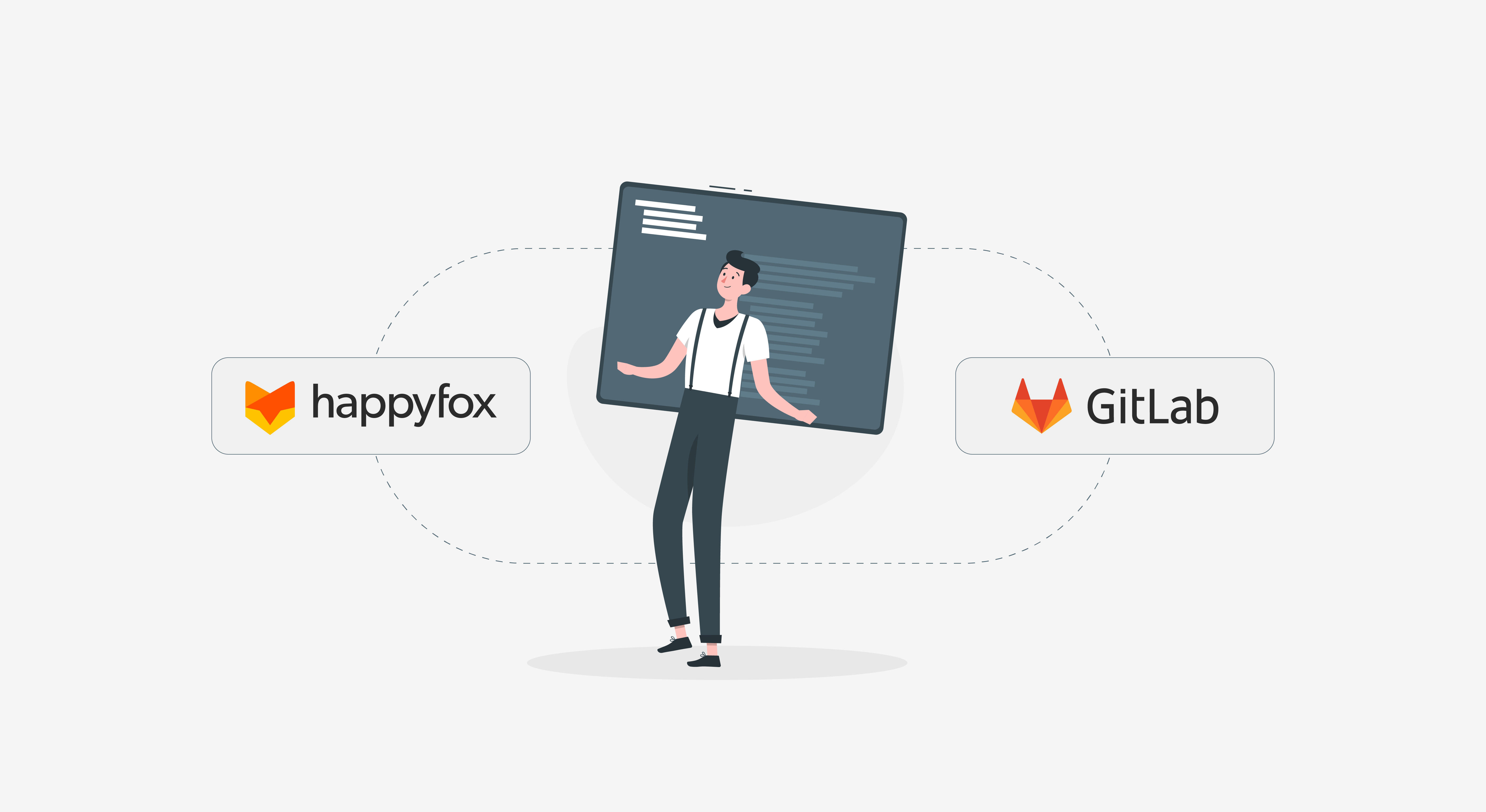Accelerate your DevOps Support with GitLab and HappyFox