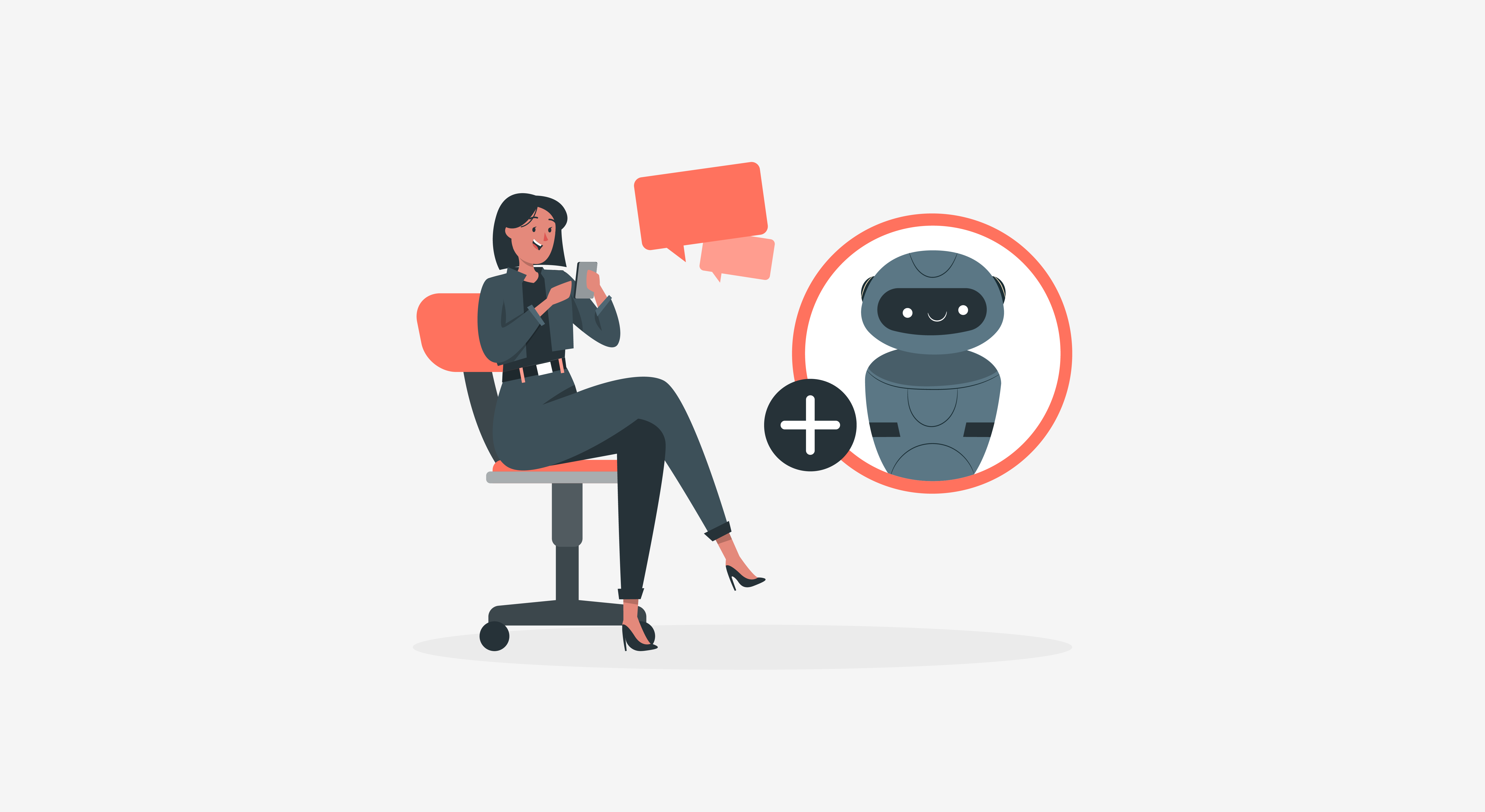 5 Key Reasons to Adopt Chatbots for Customer Support