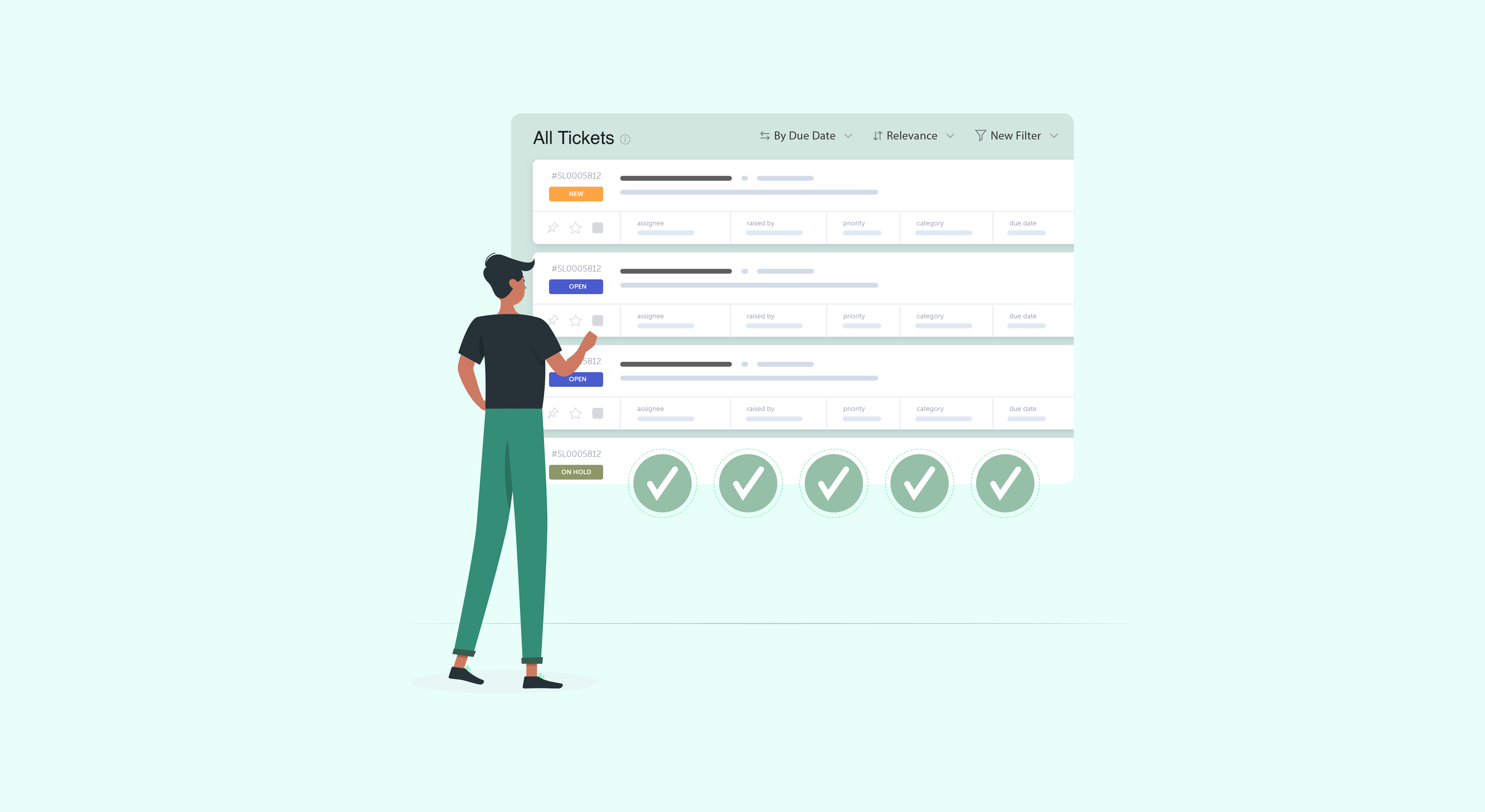 5 Reasons Why Your Business Needs a Ticketing System and 5 Features to Look For