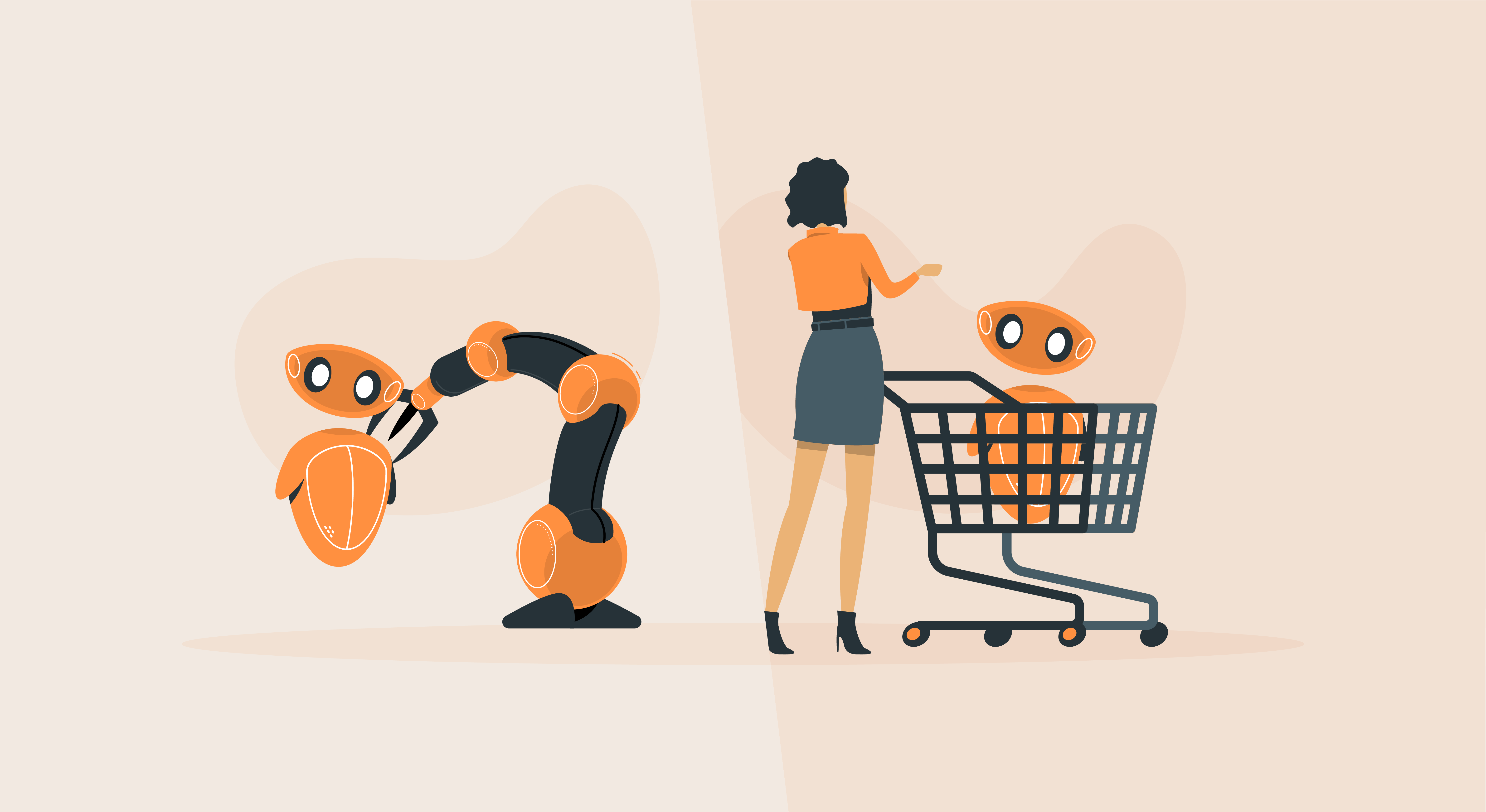 Chatbot for Customer Support: Should you Build or Buy?