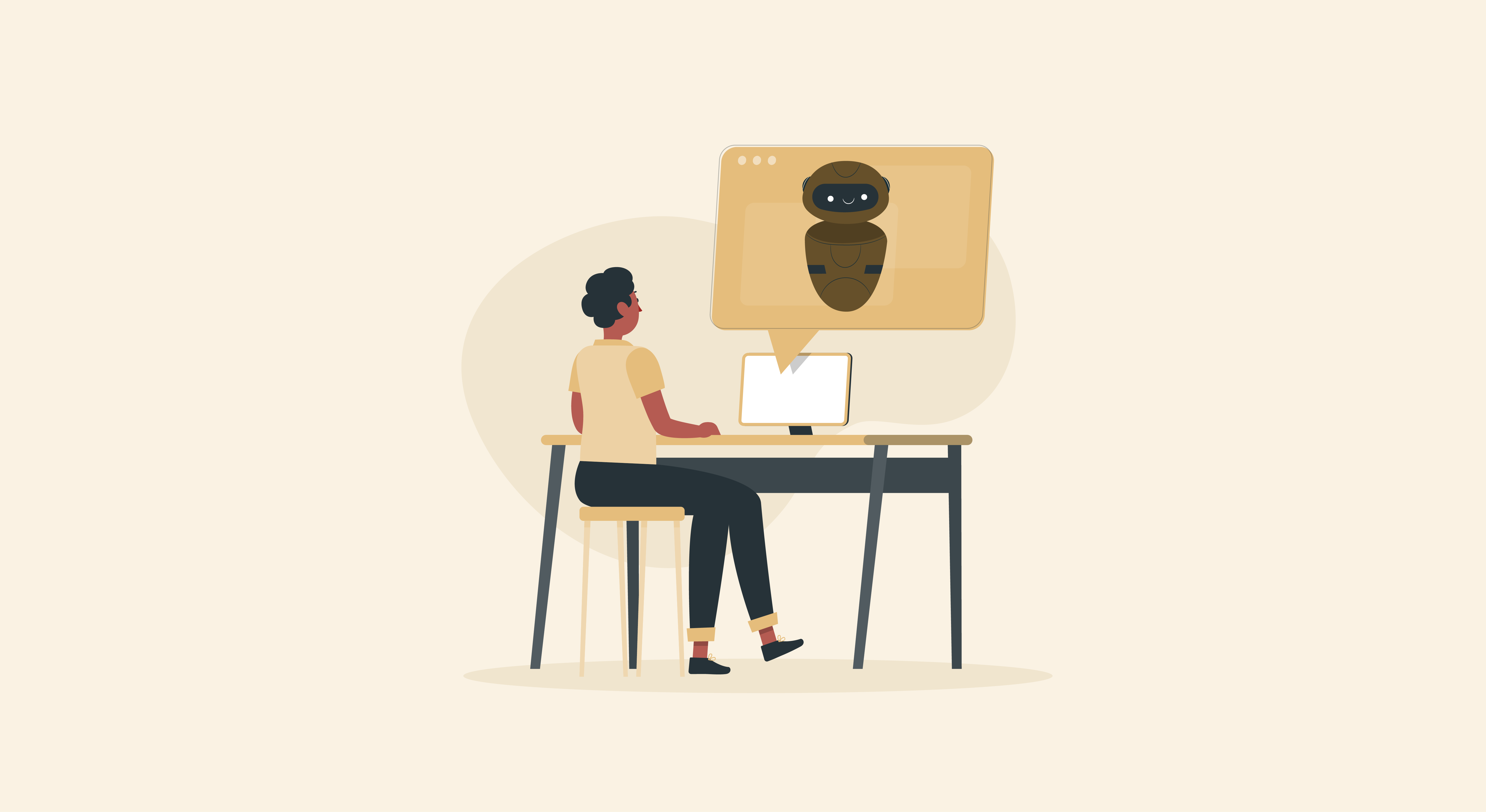 Chatbots in IT: Why Should You Use Chatbots for IT Support?