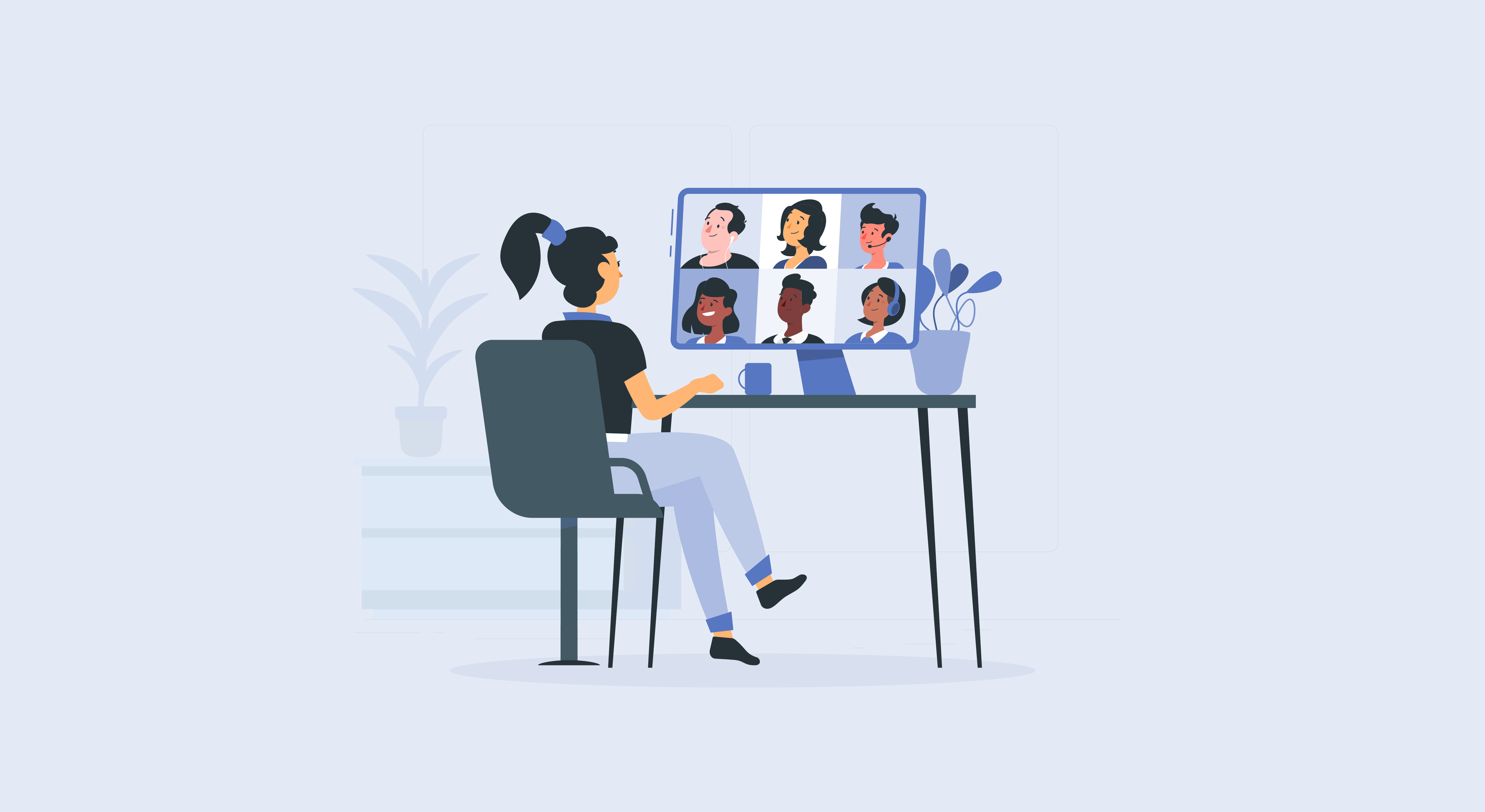 Remote Working – An Employee Perspective