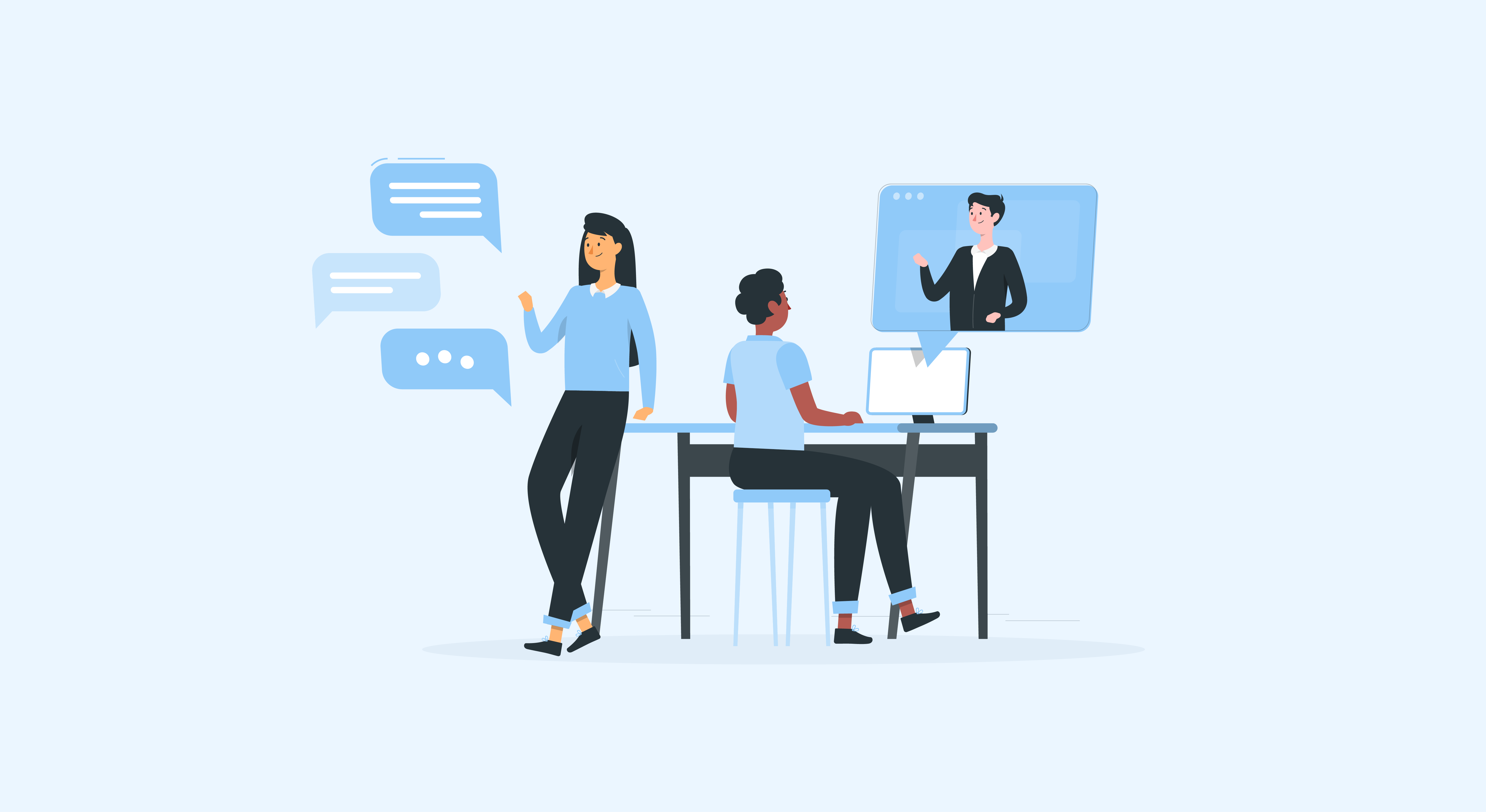 Customer Support Operations: What is it and why it is important