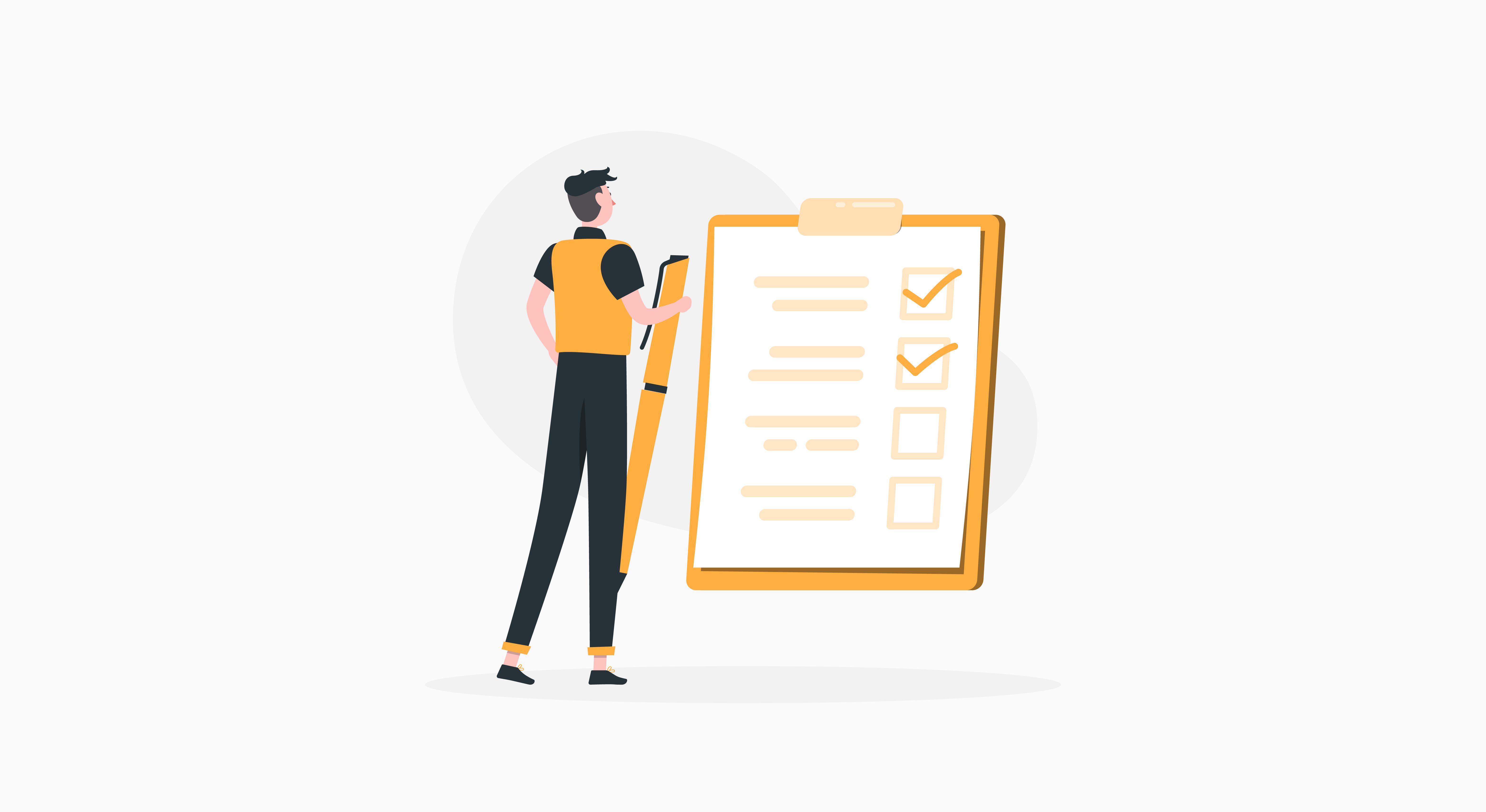 BPM Implementation: A Complete Checklist