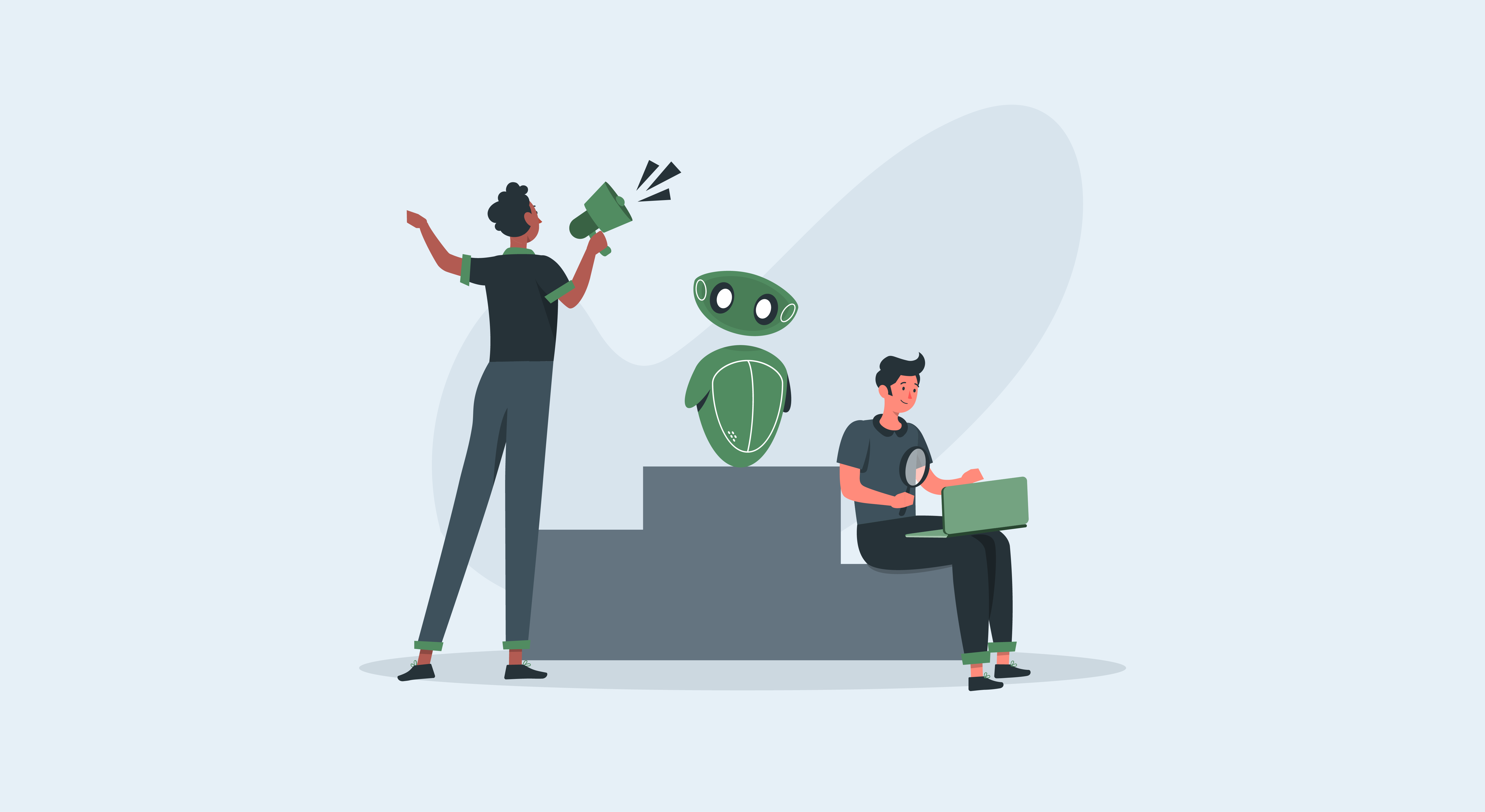 Conversational Marketing: 6 Game-changing Ways to Use Chatbots for Marketing
