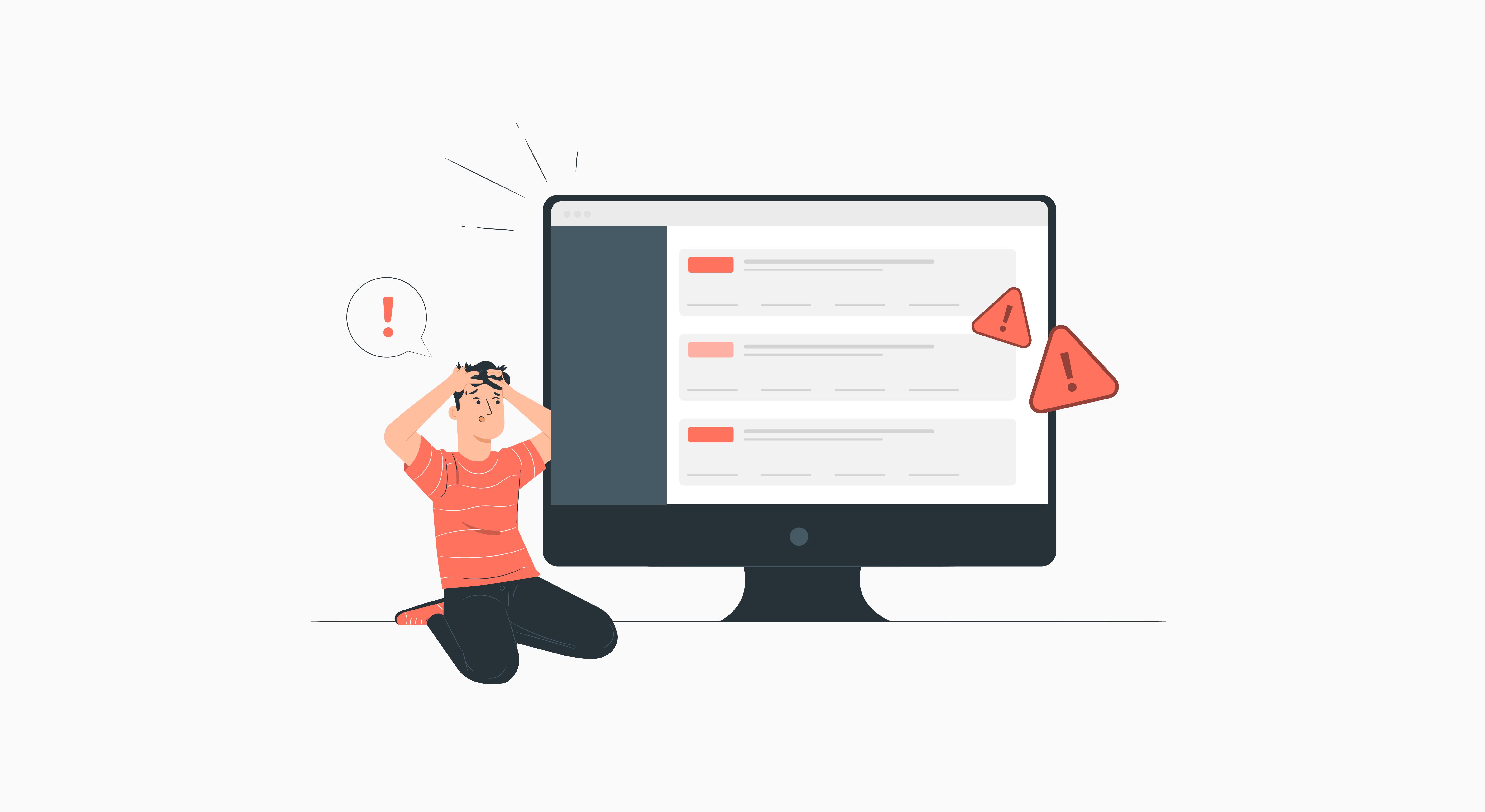 5 Signs You Should Change Your Service Desk