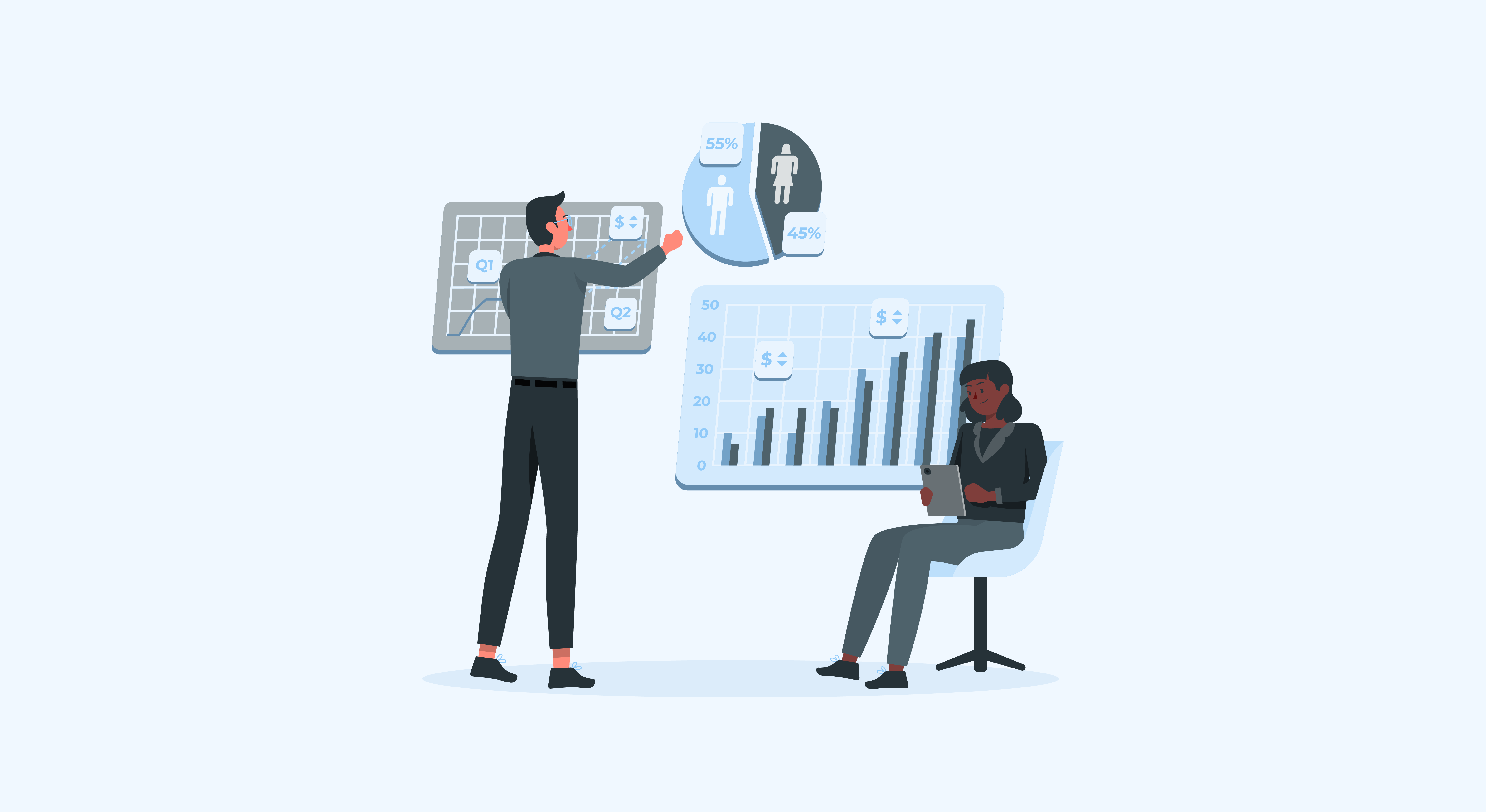 5 Reasons Why Analytics is Vital to Project Management