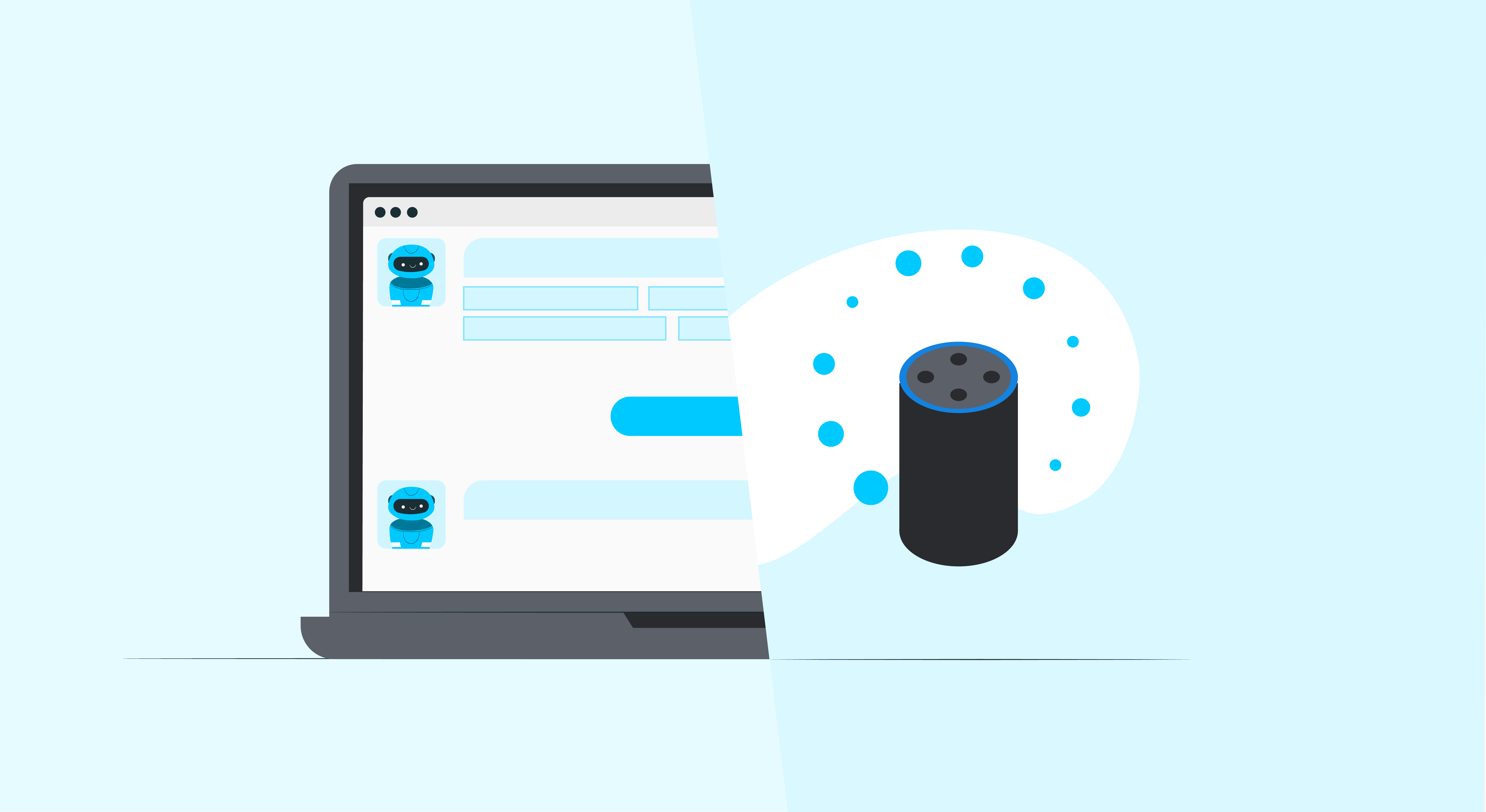 Chatbots vs. Virtual Assistants – What's the Difference?