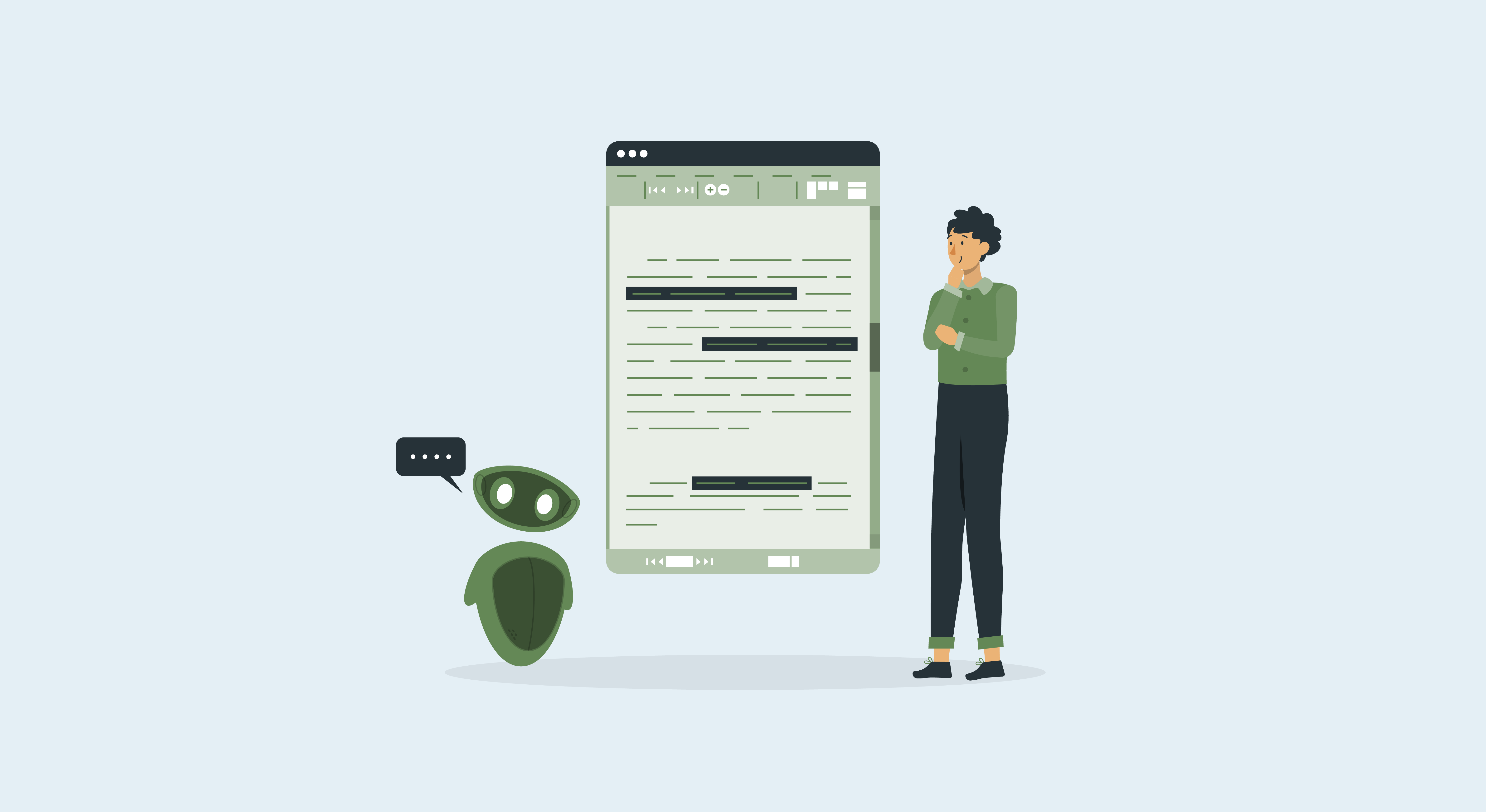 Writing Chatbot Scripts: A Step-by-step Guide with Examples and Templates