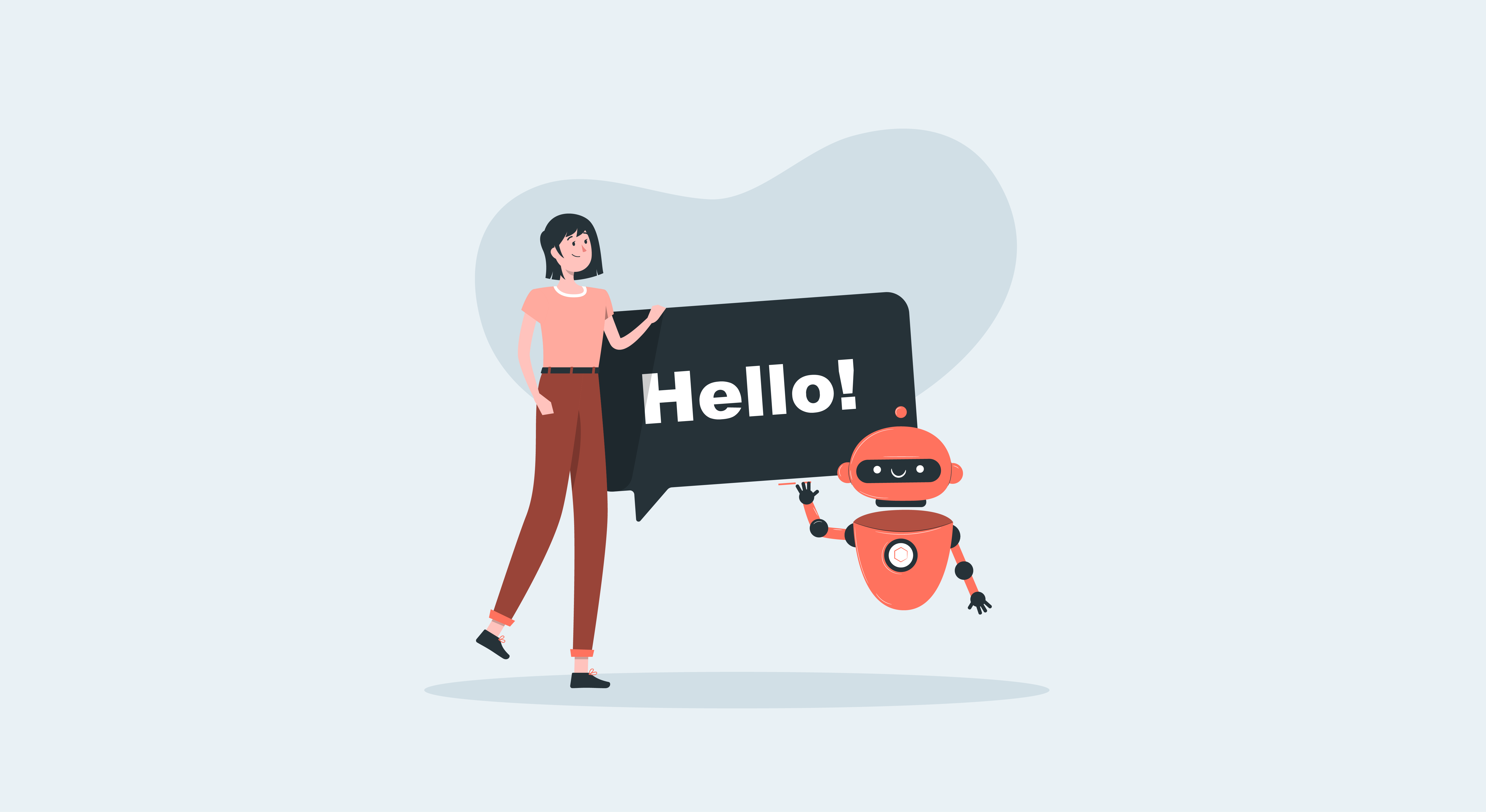 How To Craft A Great Chatbot Welcome Message